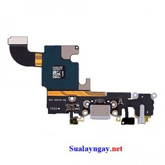 Cáp chân sạc iPhone 6S Plus