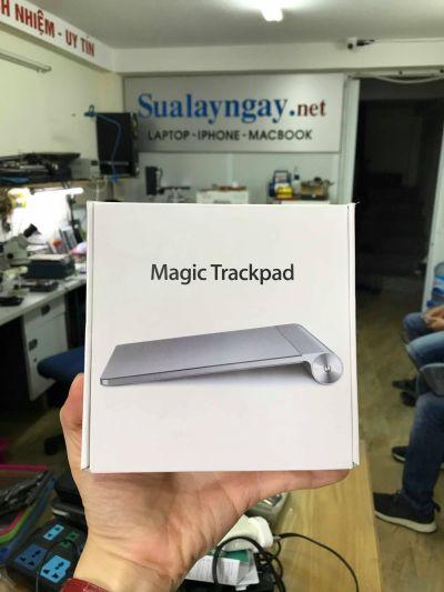 Bàn di chuột không dây Apple Magic Trackpad A1339 Wireless Bluetooth Mouse