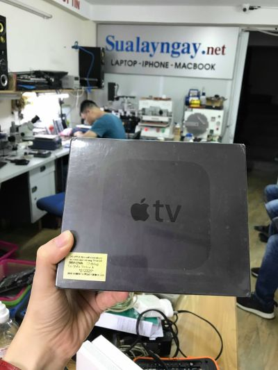 APPLE TV (Gen 4) 64Gb A1625