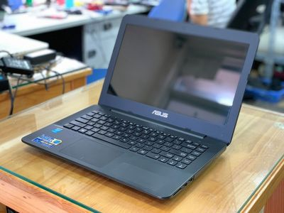 Laptop ASUS X454L i3-5005U/4G/500G BLACK