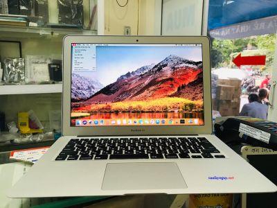 MACBOOK AIR 13 INCH EARLY 2015 I5 / 4G /SSD 128GB