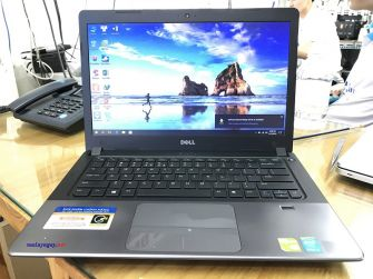 Dell Vostro 14-5480 (Core i5-5200U, 4GB, 500GB, 2GB NVIDIA GeForce 830M, 14 inch)