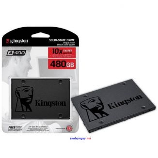 Ổ cứng SSD Kingston 480GB SA400