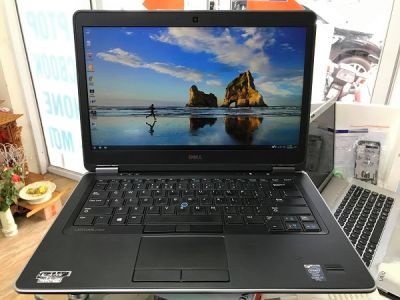 "Dell Latitude E7440 Core i7-4600U/8Gb/SSD 256Gb/ 14.0"" FHD"