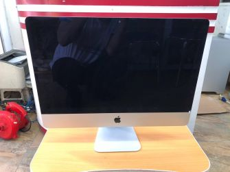 iMac 21.5 inch Late 2012 – i7 3.1GHz – Ram 16GB (MD093)