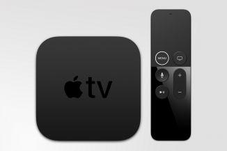 Apple TV 4K Gen 5 bản 64GB mã a1842
