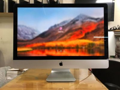 Apple Imac 27 inch 5k Late 2015 Core I5 3.2GHZ