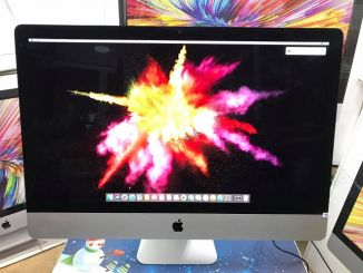 iMac 27″ 2K Late 2013 ME089 (3.2Ghz/GTX 775M 2GB) 99%