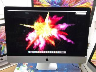 iMac 27″ 2K Late 2013 ME089 (3.2Ghz/GTX 775M 2GB) 99%