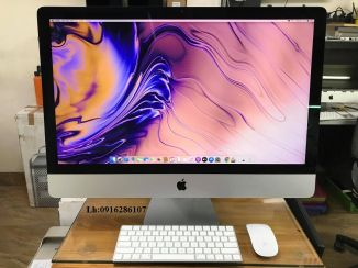 Apple iMac MRR12SA/A 2019 - 27 inch 5K