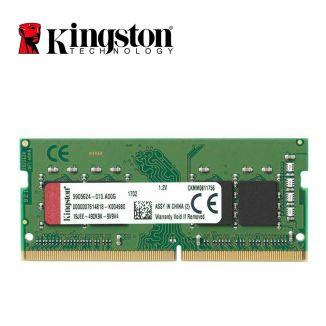 DDR4 RAM Laptop Kingston 8G bus 2666MHz