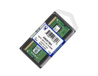 RAM Laptop Kingston 4GB 2666MHz DDR4