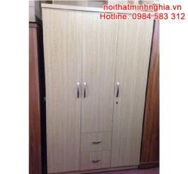 Tủ áo MN02
