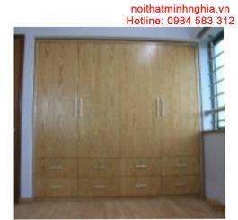 Tủ áo MN04
