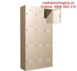 Tủ sắt đựng tài liệu Xuân Hòa LK-12N-03