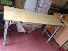 bàn làm việc BOV1605(CÓ NGĂN)