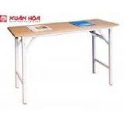 bàn làm việc khung gấp 1405 BOV1405(không ngăn)