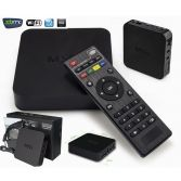 Android Box Tivi ENVY MXQ RAM 1GB