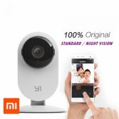 Camera IP Giám Sát Xiaomi Yi phiên bản Hồng Ngoại