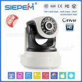 CAMERA IP WIFI/3G SIEPEM S6203Y CHẤT LƯỢNG 720P, XOAY 355 ĐỘ