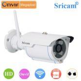 Camera IP Sricam SP007 Ngoài trời