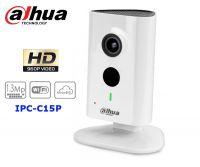 Camera Wi-Fi IPC-C15P 1.3MP HD chính hãng DAHUA