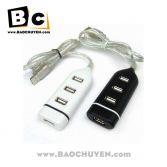 Hub USB Mini