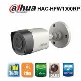 Mắt Camera bán thân Dahua HAC-HFW1000RP