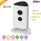 Camera IP Wifi 3MP DAHUA IPC-C35 chính hãng