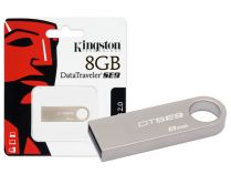 USB 8GB Kingston DataTraveler SE9