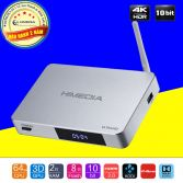 HiMedia Q5 Pro- DolbyVision 4K + Android 5.1, Android Box Tương Lai