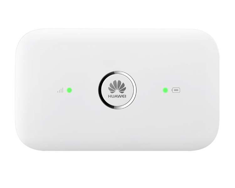 Thiết bị phát wifi di động 4G Huawei E5573, hỗ trợ 16 users
