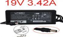 Sạc laptop Adapter Acer 19v - 3.42a chân thường