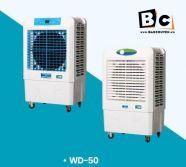 Quạt làm mát không khí PANDA  WD-50 Air cooler 230w