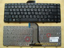 Bàn phím Keybaord laptop DELL INSPIRON 14-3437 14-3421 14R 5437 LATITUDE 3440