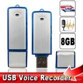 SK 858 - USB GHI ÂM VÀ LƯU TRỮ DỮ LIỆU