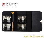 Tools 24 - Bộ công cụ đa năng 24 đầu cắm chính hãng ORICO