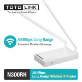 Bộ phát WiFi Totolink N300RH - Sóng khỏe, xuyên tường tốt