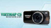 VietMap C5 - Camera hành trình dành cho ô tô có định vị GPS
