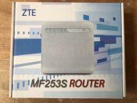Bộ phát Wifi 4G ZTE MF253S (Chuyên dùng xe khách - 32 user)