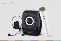Máy trợ giảng không dây Shidu SD-S92 có kết nối bluetooth