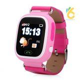 Wonlex GW100 – Đồng hồ định vị trẻ em GPS/LBS