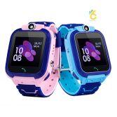Đồng hồ định vị trẻ em thông minh Wonlex GW600S Wifi, kháng nước IP67