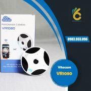 CAMERA QUAY TOÀN CẢNH 360 ĐỘ VITACAM VR1080 FULLHD 1080P – 2.0MP
