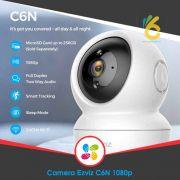 Camera Wifi EZVIZ CS-C6N-A0-1C2WFR (C6N 1080P)