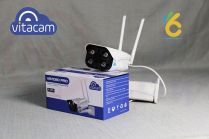 VITACAM VB1080 PRO | CAMERA WIFI Full HD 1080P - ĐÈN QUAN SÁT MÀU NGÀY ĐÊM