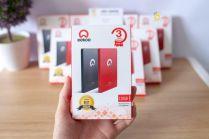 Ổ Cứng SSD EEKO 120GB Vỏ kim loại - Bảo Hành Chính Hãng