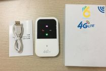 Bộ Phát Wifi 4G Huawei RS803 (150Mbps)