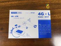 Bộ phát Wifi 4G Totolink MF180 tốc độ cao chính hãng