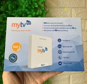 TV BOX MYTV NET 2020 RAM 2Gb – MẠNH MẼ, TRUYỀN HÌNH BẢN QUYỀN.